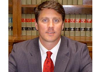 Athens criminal defense lawyer R. Douglas Lenhardt