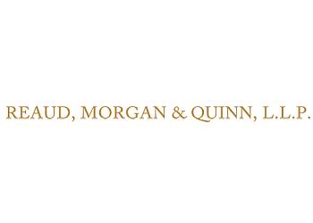 Beaumont employment lawyer REAUD, MORGAN, & QUINN