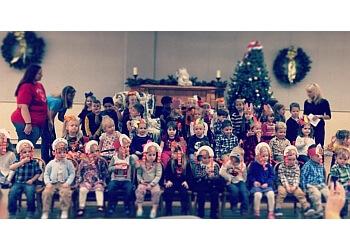 Evansville preschool RED DOOR PRESCHOOL