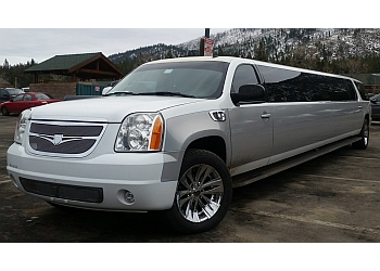 Hayward limo service RED EYE LIMO