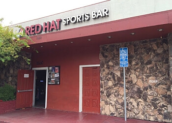 Concord sports bar RED HAT SPORTS BAR