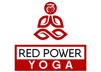 Lubbock yoga studio RED Power Yoga