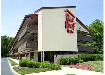 Allentown hotel RED ROOF INN