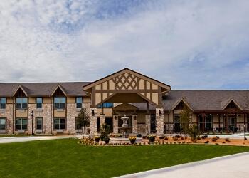 Oklahoma City residential architect  REES ASSOCIATES, INC.