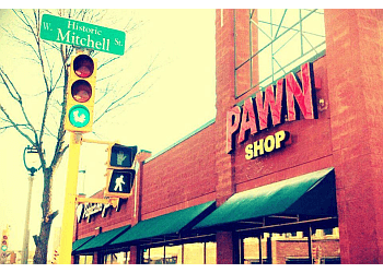 Milwaukee pawn shop REFLECTIONS JEWELRY, INC.
