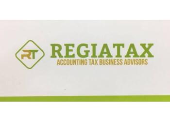 Carrollton tax service REGIATAX
