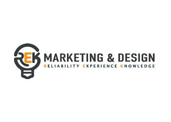 Orlando web designer REK Marketing and Design