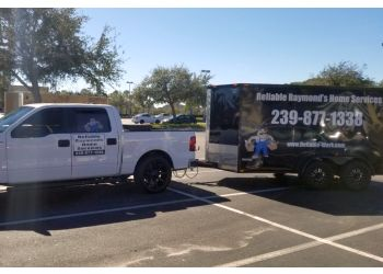 Cape Coral handyman RELIABLE RAYMOND'S HOME SERVICES LLC