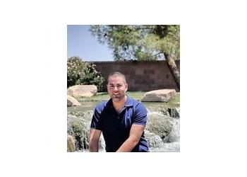 Gilbert real estate agent GREG HAGOPIAN