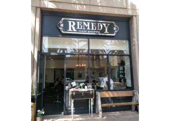 Anaheim hair salon REMEDY HAIR SHOPPE