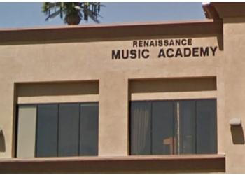 Henderson music school RENAISSANCE MUSIC ACADEMY