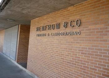 Corpus Christi printing service RENFROW & COMPANY, INC.