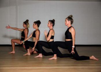 Sioux Falls yoga studio REVOLUTION YOGA & CYCLE STUDIO