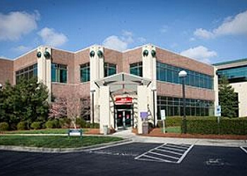 Cary urgent care clinic REX Express Care of Cary