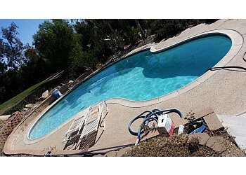Moreno Valley pool service R&F Pool Services