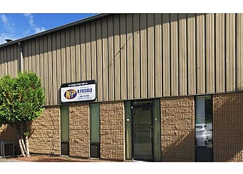 Worcester plumber R. Fresolo Plumbing & Heating, Inc.