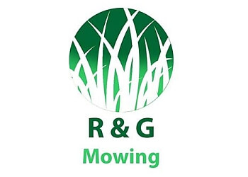 Rockford lawn care service R & G Mowing