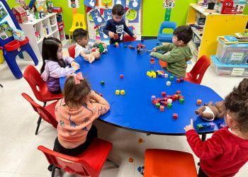 McAllen preschool RHEMA'S LEARNING CENTER