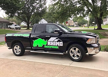 Overland Park roofing contractor RHINO ROOFING LLC