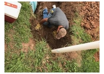 Amarillo septic tank service R & H Septic Systems And Pumping