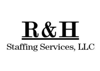 Laredo staffing agency R & H Staffing Services, LLC
