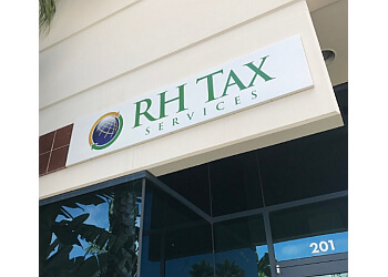 Oceanside tax service RH Tax Services