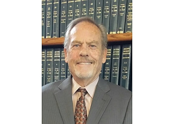 Glendale real estate lawyer R. Harvey Dye