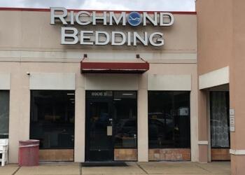 Richmond mattress store RICHMOND BEDDING, LLC
