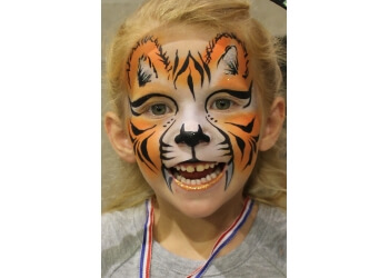 Providence face painting RI Face Painting