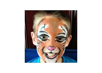 Worcester face painting RI Face Painting