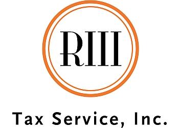 Chicago tax service RIII Tax Service, Inc.