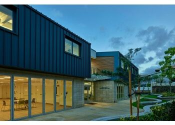 Anchorage residential architect RIM Architects