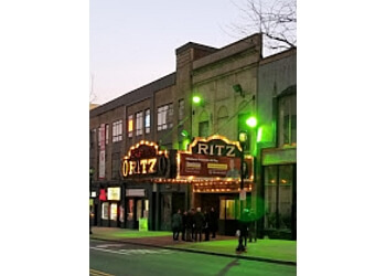 Elizabeth places to see RITZ THEATRE & PERFORMING ARTS CENTER