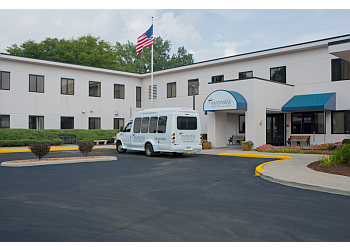 Detroit assisted living facility RIVERVIEW HEATH & REHAB CENTER NORTH