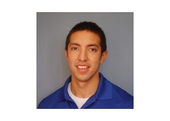 Dallas physical therapist RIchard Lowlicht, PT