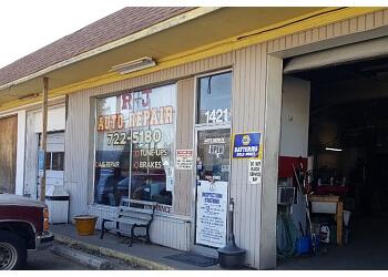 Hampton car repair shop R & J Auto Repair
