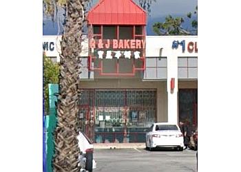 Pomona bakery R & J Bakery