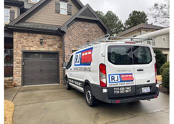 Raleigh garage door repair RJ Garage Door Service