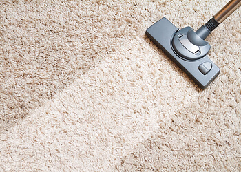 Worcester carpet cleaner R.J. LaCroix Five Star Service