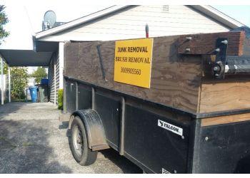 Tacoma junk removal RJP HOME & YARD SERVICE LLC