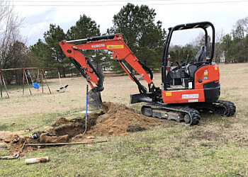 Fayetteville septic tank service R & J Septic Tank Services