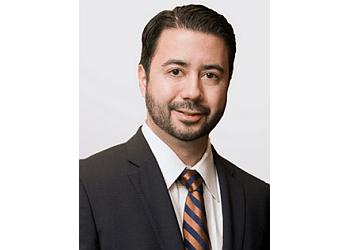 Houston personal injury lawyer R. James Amaro