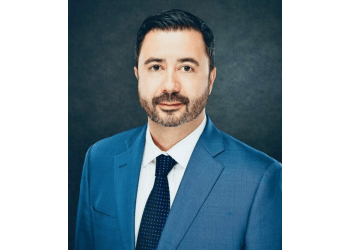 Houston personal injury lawyer R. James Amaro - AMARO LAW FIRM