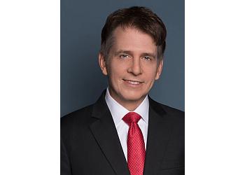 Los Angeles patent attorney R. Joseph Trojan
