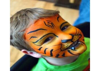 Fort Collins face painting RJ's Amazing Entertainment LLC