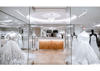 New York bridal shop RK Bridal