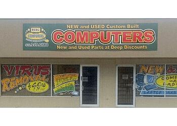 Tulsa computer repair RK Computers