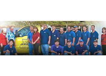 Honolulu garage door repair RK Oshiro Door Service, Inc.