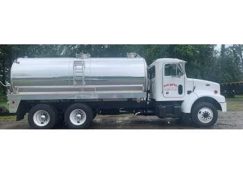 Chesapeake septic tank service R & K Septic Inc