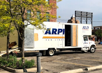 Akron moving company RLD RELOCATION and LOGISTICS, LLC
